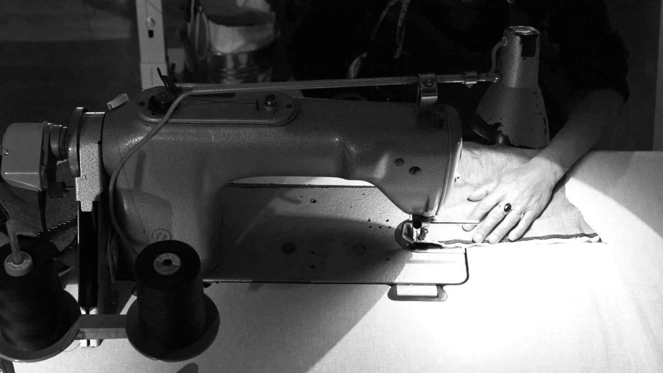 Tailleur de jeans français depuis 1892 - Atelier TUFFERY