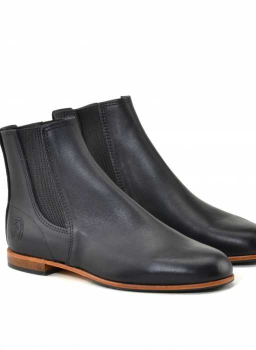 atelier tuffery la botte gardiane chaussures made in france Berlioz - Atelier TUFFERY