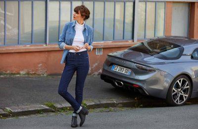 atelier tuffery alpine jean femme brut denim lookbook