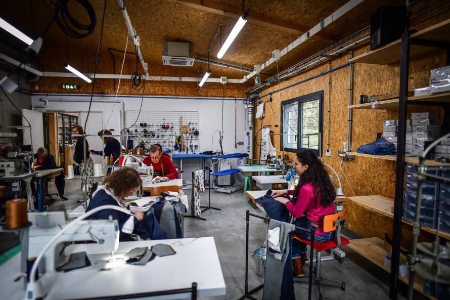 atelier tuffery collaboration intégration génération collaborateurs