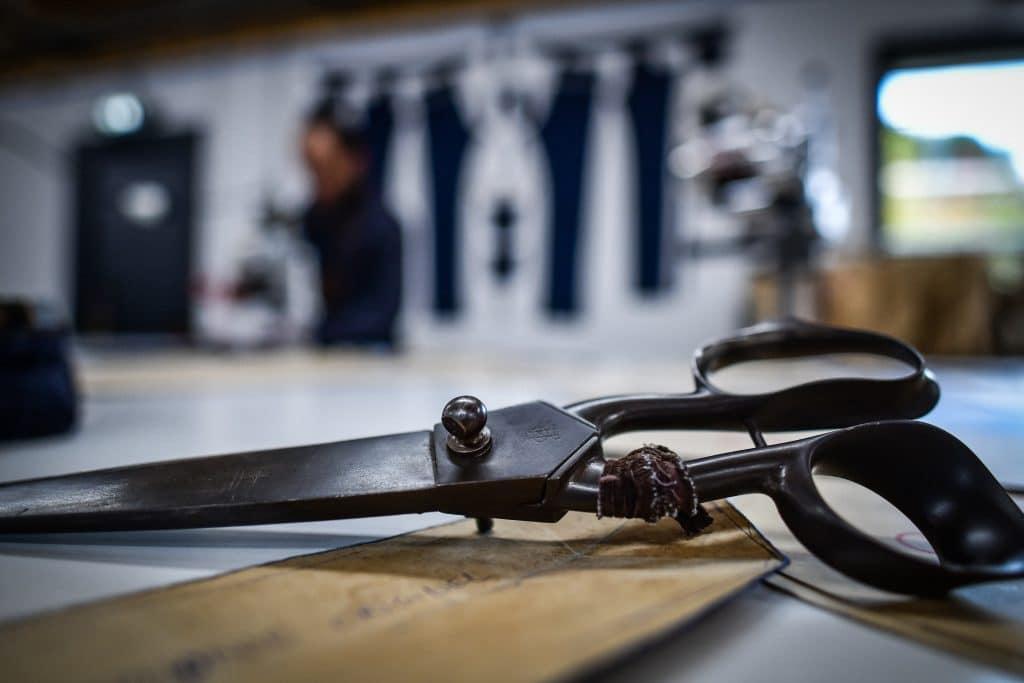 visiter cévennes atelier tuffery fabricant jeans francais artisanat