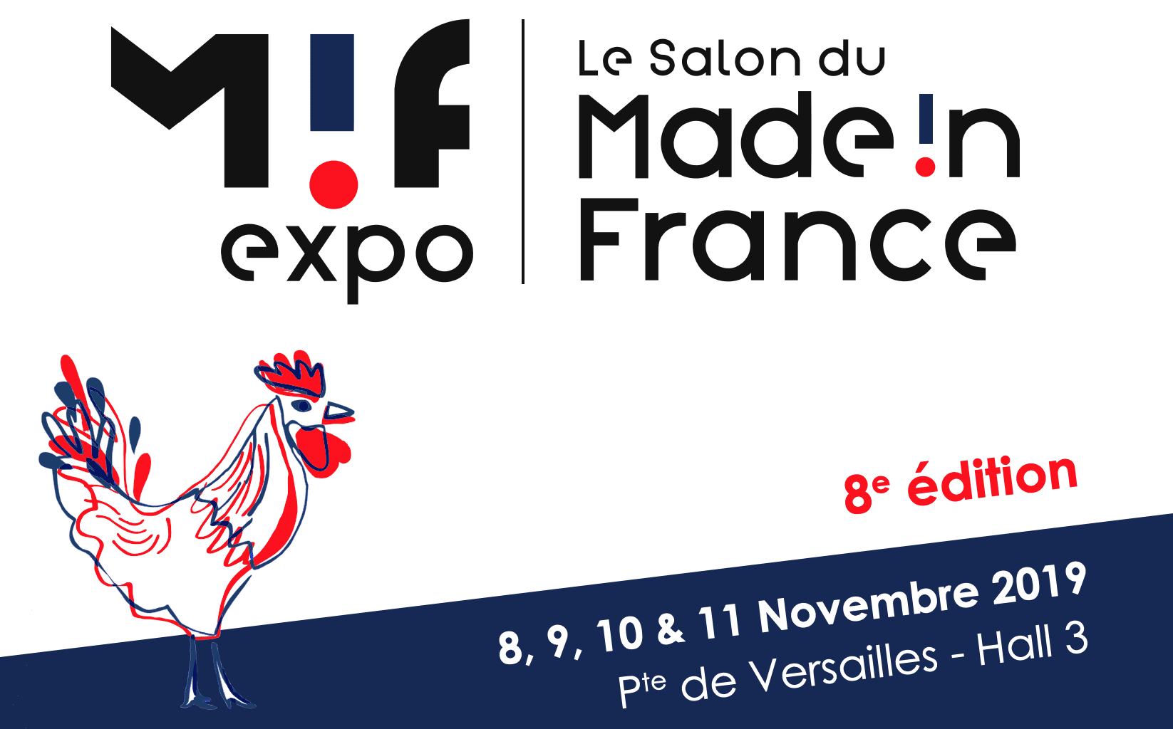 salon made in france mif expo atelier tuffery