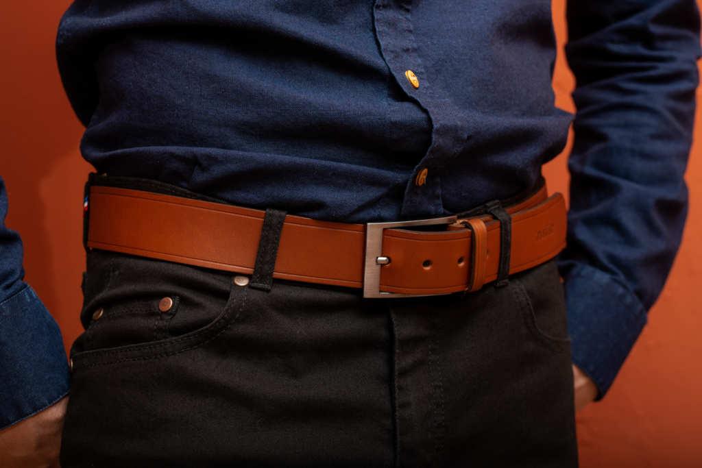 atelier tuffery cadeaux noel made in france jeans ceinture chemise