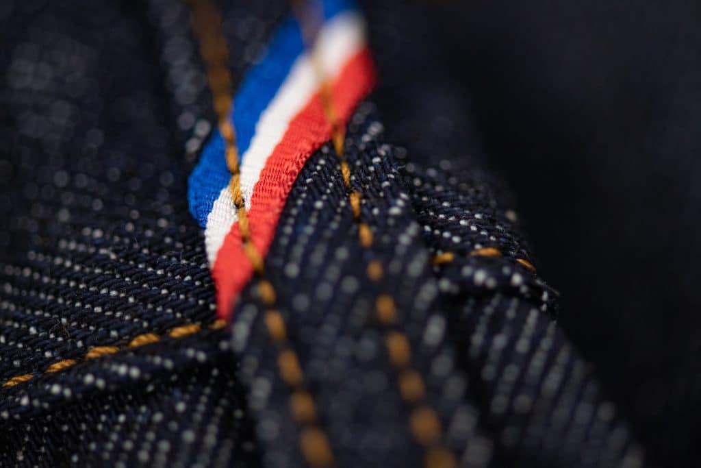 atelier tuffery jeans made in france ecoresponsable denim recrutement