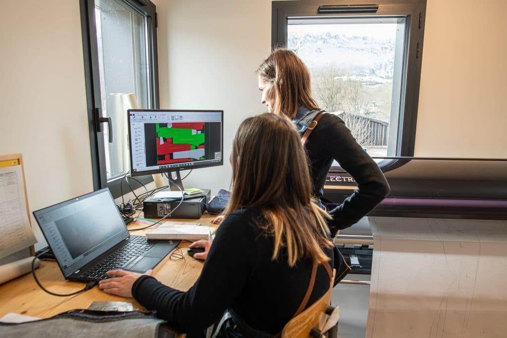 atelier tuffery innovation numérique équipe
