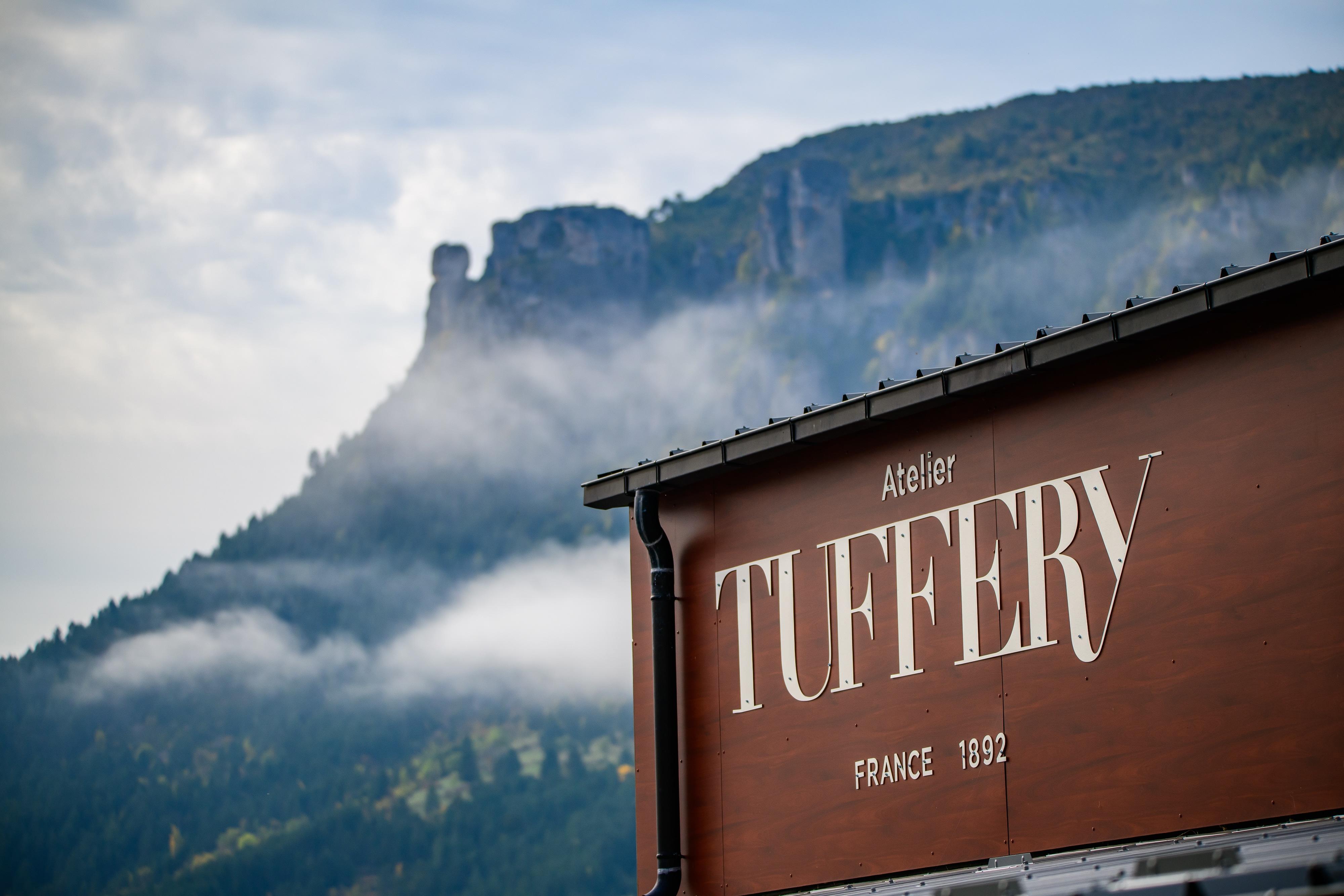 atelier tuffery defis rentree innovation cevennes made in france